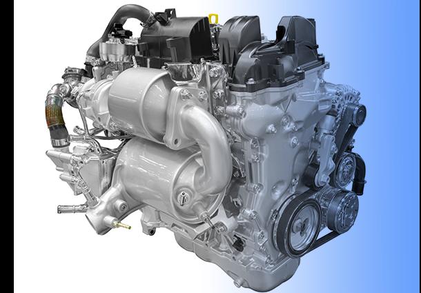 GTV varikliai ir greičių dėžės